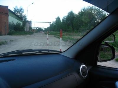 правила параллельной парковки задним ходом