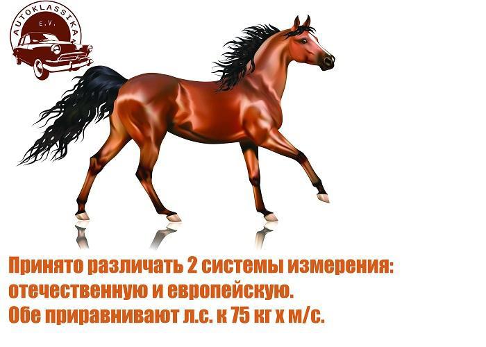 Как узнать лошадиные силы автомобиля