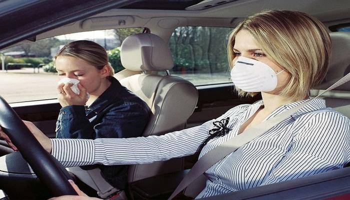 чем опасен запах в салоне автомобиля